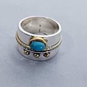Jewelry - Fashion Silver Ring